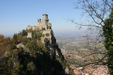 Free San-Marino Stock Photography - 9005882