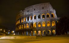 Free Colosseum Rome Royalty Free Stock Photos - 9006058