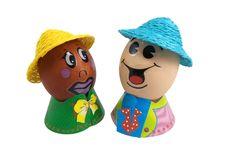 Free Egg Toy Stock Photo - 9008720