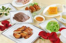 Free Chinese Food Stock Photography - 9009162