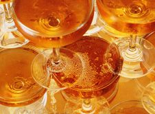 Free Pile Of Glass 4 Royalty Free Stock Image - 9009296