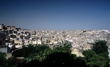 Free Fez,Morocco Stock Photography - 9009312