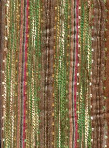 Free Close Up Fabric Textile Texture Royalty Free Stock Image - 9009906