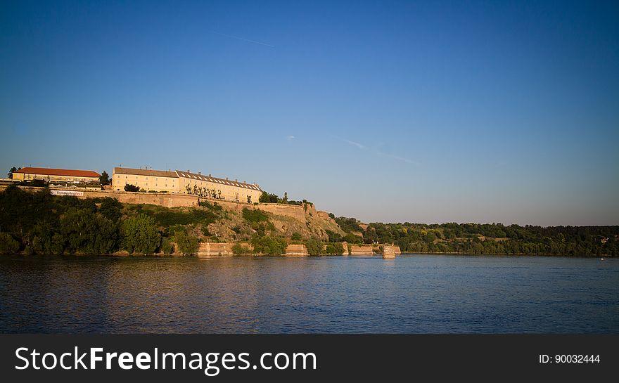 Petrovaradin Fortress - Novi Sad