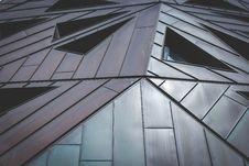 Free Metal Building Stock Photo - 90097560