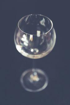 Free Wine Glass Royalty Free Stock Image - 90098666