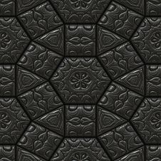 Free Black, Pattern, Black And White, Design Stock Photo - 90099310