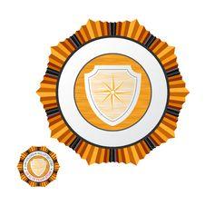 Emblem Stock Photos