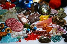 Free Jewellery Royalty Free Stock Images - 9015329