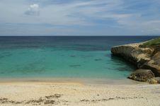 Free Beautiful Sea Royalty Free Stock Image - 9017076