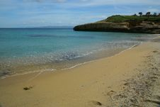 Free Beautiful Sea Stock Photo - 9017200