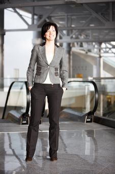 Free Women In Business Royalty Free Stock Photos - 9017518