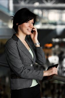 Free Women In Business Stock Images - 9017524