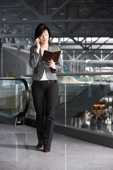 Free Women In Business Stock Photos - 9017533