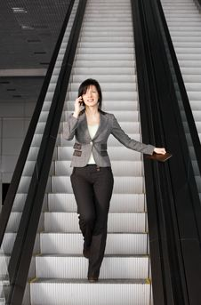 Free Women In Business Stock Photography - 9017542