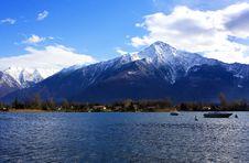 Free Lake Royalty Free Stock Photos - 9018318