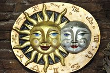 Free Venetian Carnival Mask - Maschera Di Carnevale - Venice Italy - Creative Commons By Gnuckx Stock Images - 90153804