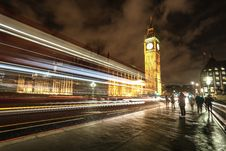 Free Palace Of Westminster Stock Images - 90156294
