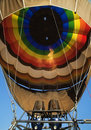 Free Flame Inside Balloon Royalty Free Stock Image - 9025086