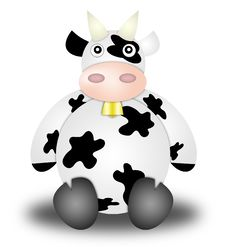 Free Cow Stock Photos - 9023123