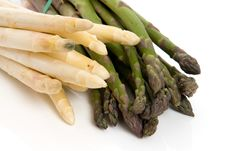 Free Asparagus Royalty Free Stock Images - 9023379