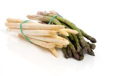 Free Asparagus 2 Royalty Free Stock Photography - 9023387