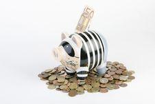 Free Piggybank Stock Images - 9023434