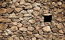 Free Stone Wall Stock Photo - 9023760
