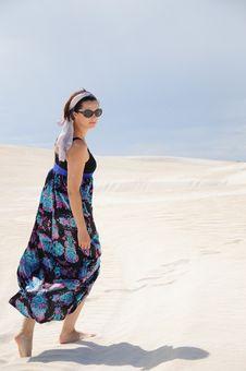 Free Desert Dream 4 Stock Images - 9026754