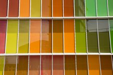 Free Modern Glass Building Detail Stock Photo - 9026790
