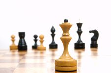 Free Chess Stock Photos - 9027063