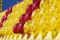 Free Many-coloured Light Bulbs Royalty Free Stock Photo - 9033655