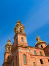 Free Reconstruction Of St. Uspenski Cathedral Royalty Free Stock Photo - 9034685