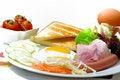 Free Western Food Series Stock Photos - 9039433
