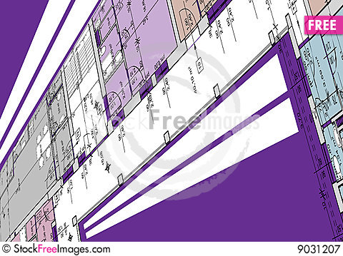 Abstract blueprint background vector free stock images photos abstract blueprint background vector malvernweather Gallery