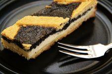 Free Poppy Seed Cake Stock Images - 9030534