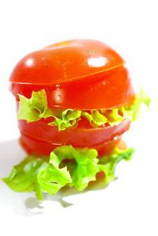 Free Red Tomato Series 4 Stock Photos - 9030893