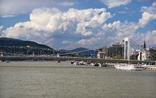Free Budapest Royalty Free Stock Image - 9031346