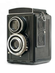 Free Medium Format Camera Stock Photography - 9033262