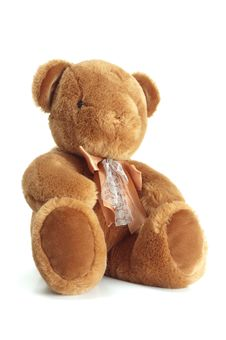 Free Teddy Bear Royalty Free Stock Photos - 9033448