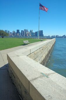Free Ellis Island Stock Photos - 9034723