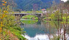 Free Bridge Stock Photos - 9034983