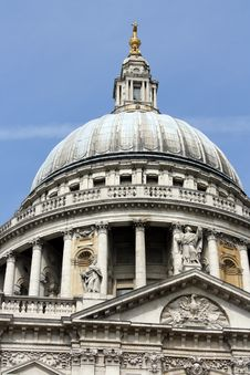 Free St Pauls Royalty Free Stock Images - 9035619