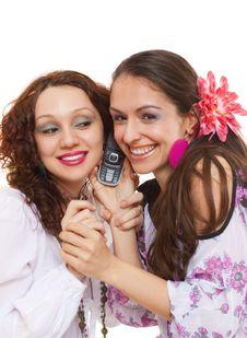 Free Communication Stock Images - 9035954