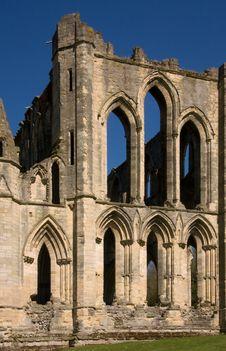 Free 11th Century Religious Ruins Stock Photo - 9036080
