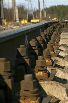 Free Railway Stock Images - 9036384