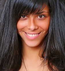 Free Portrait Stock Photo - 9036950