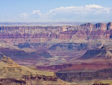 Free Grand Canyon National Park South Rim Royalty Free Stock Images - 9037179