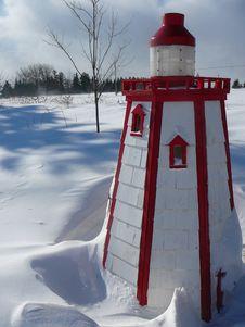 Free Lighthouse Stock Photo - 9037370