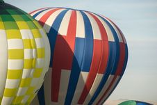 Free Hot Air Balloons Stock Photography - 9038322